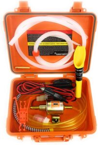 12V Gasoline Transfer Pump