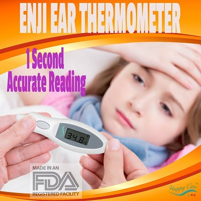 Best Baby Clinical Thermometer Digital Ear Infrared