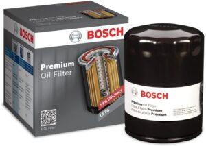 Bosch 3311 Premium FILTECH Oil Filter