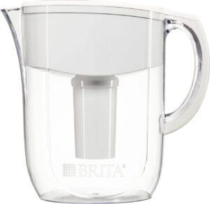 Brita 35509 Everyday Water Pitcher