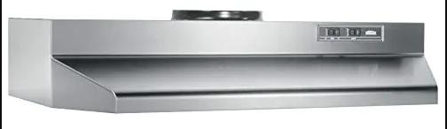 Broan-NuTone 423004 Under Cabinet Range Hood