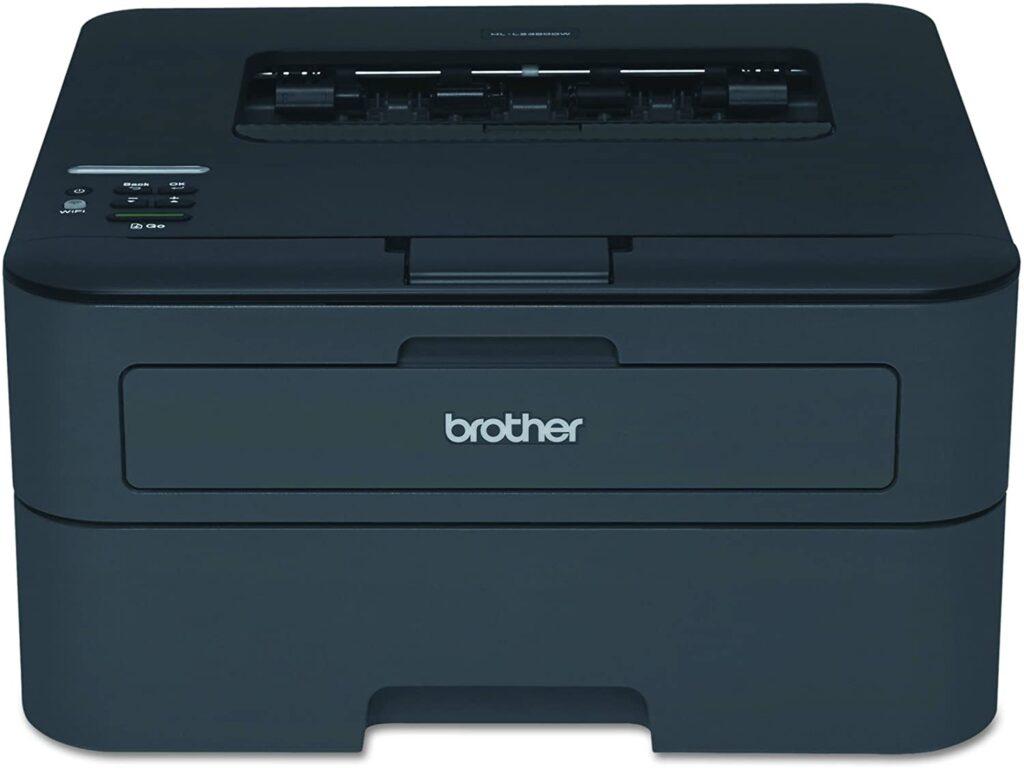 Brother HL-L2340DW Compact Laser Printer