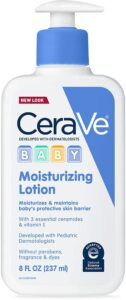 CeraVe Baby Lotion | Gentle Baby Skin Car