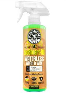 Chemical Guys EcoSmart-RU Ready to Use Waterless Car Wash