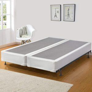 Continental Sleep Firm 8 Inch Split Wood
