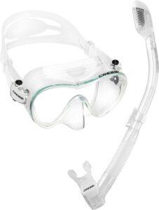 Cressi Scuba Diving Snorkeling Kit