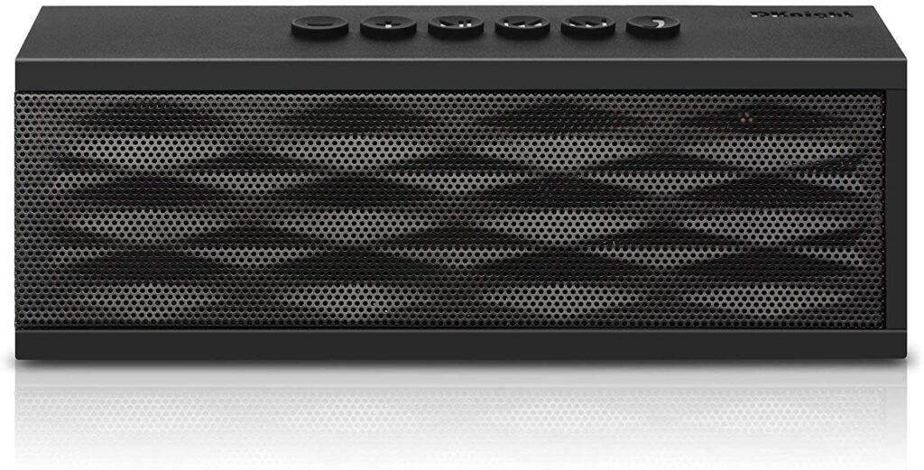 DKnight Magicbox Ultra-Portable Wireless Bluetooth Speaker