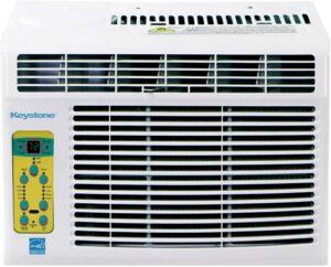 Energy Star 10,000 BTU Window Air Conditioner