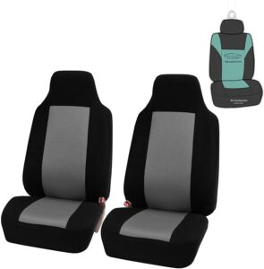 FH Group FB102102 Classic Cloth Seat Covers