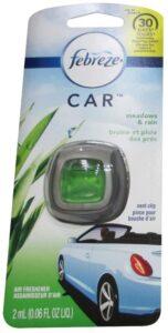 Fabreze Car Vent Clip Air Freshener