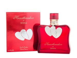 First American Brands Heartbreaker Fragrance By Jenna Jameson