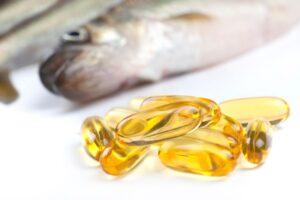 Fish Oil Supplements