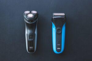 Foil Shavers