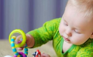 Formula Milk For Baby 0-6 Month