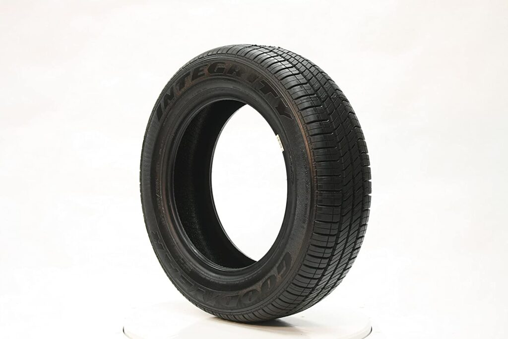 Goodyear Integrity Radial Tire - 215/70R15 98S