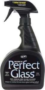 HOPE'S Perfect Glass Cleaning Spray