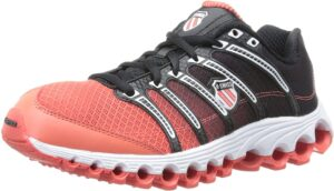 K-Swiss Women's Tubes Run 100 Athletic Shoe