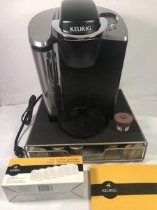 Keurig K60/K65 Special Edition