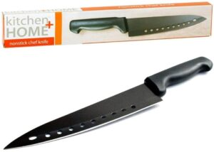 Kitchen + Home Non Stick Sushi Knife