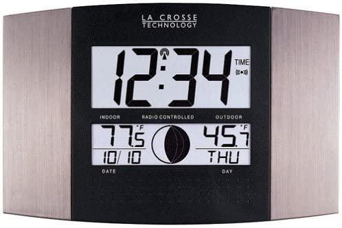 La Crosse Technology WS-8117U-IT-AL
