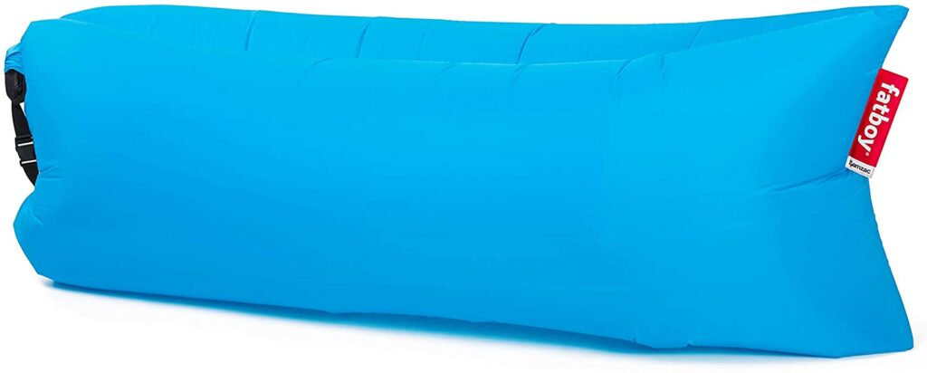 Lamzac Inflatable Lounge Review