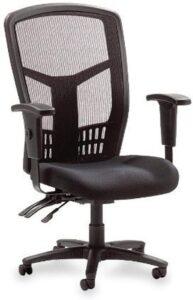 Lorell Ergomesh 86000 Office Chair