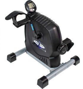 MagneTrainer-ER Mini Exercise Bike Arm