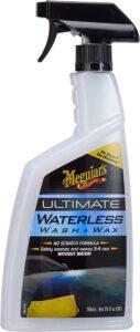Meguiar's G3626 Ultimate Waterless Wash