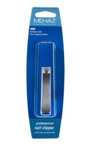Mehaz Professional 660 Professional Nail Clipper