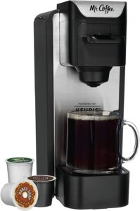 Mr. Coffee K-Cup Coffee Maker System
