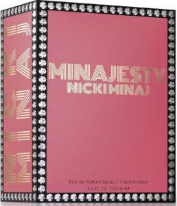 Nicki Minaj Minajesty Eau de Parfum Spray for Women