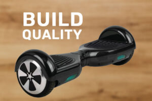 Notions to Consider Before You Buy a Hoverboard