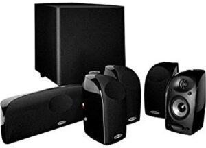 Polk Audio Blackstone TL1600 Compact Home Theater System