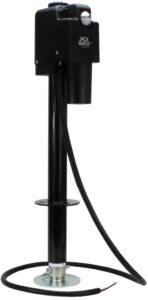 Quick Products JQ-3500B Power A-Frame Electric Tongue Jack