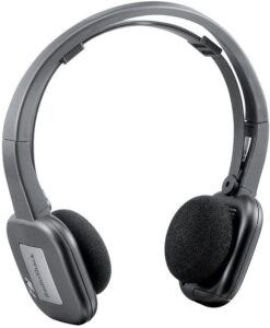 RadioShack Lightweight Sport AM FM Stereo Headset Radio
