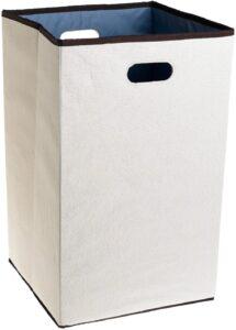 Rubbermaid 4D06 Configurations 23-Inch Foldable Laundry Hamper