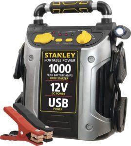 STANLEY J509 Portable Power Station Jump Starter