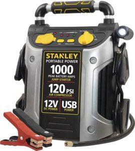 STANLEY J5C09 Portable Power Station Jump Starter