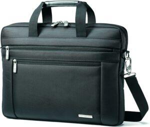 Samsonite Classic Laptop Slim Briefcase