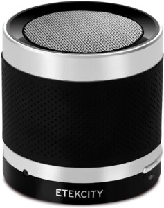 Small Wireless Speakers with Bluetooth