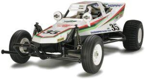 TAMIYA America, Inc 1 10 Grasshopper 2WD Buggy Kit