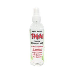 THAI Natural Crystal Deodorant Mist Spray