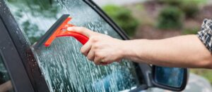 best glass cleaner for cars