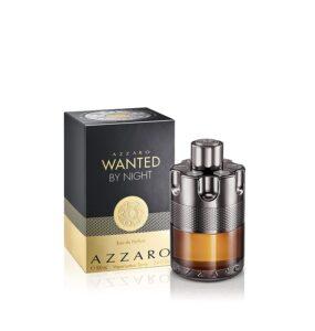 Azzaro Wanted by Night Eau de Parfum for Men