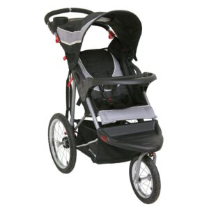 Baby Trend Expedition Jogger Stroller, Phantom