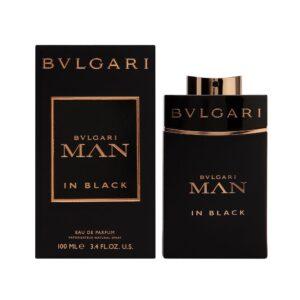 Bvlgari Man in Black Eau de Parfum Spray for Men
