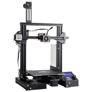 Creality Ender 3 Pro 3D Printer with Removable Build Surface Plate