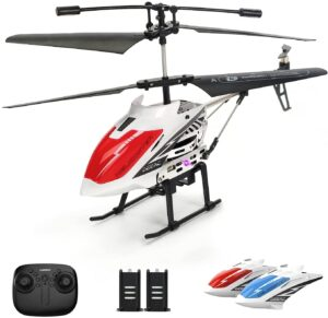 DEERC DE51 Remote Control Helicopter Altitude Hold RC Helicopters
