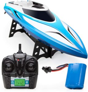 Force1 Velocity H102 RC Boat - Remote Control Boat