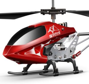 Remote Control Helicopter, S107H-E Aircraft